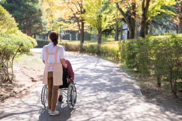 介護職に就く人の理由と共通点